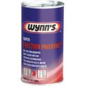 W47244 Pulizia del circuito di lubrificazione
