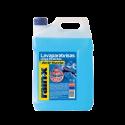 Lavacristallo anti-pioggia 5L