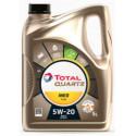 Total Quartz 9000 Future Eco Boost 5W20 5L