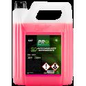 Liquido anticongelante 50% organico G-12 rosa 5L