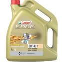 Castrol EDGE 0W40 R 5L