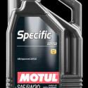 SPECIFIC 229.52 5W30 5L