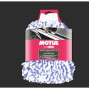 Motor Glove Lavaggio in cotone